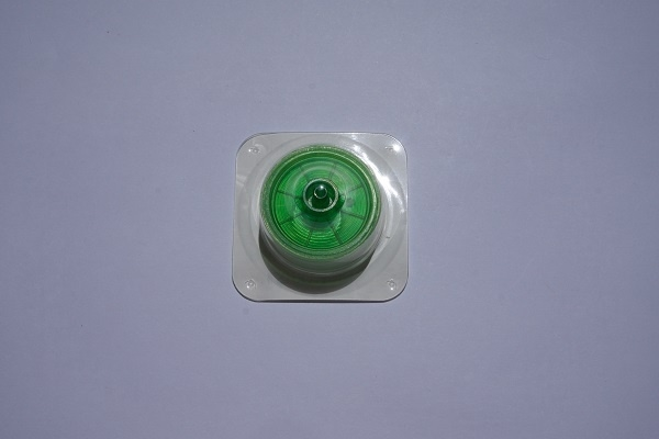 0.8 Micron filter (Green)