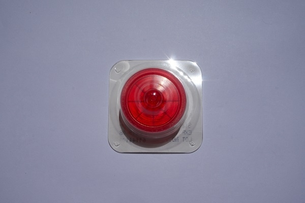 1.2 Micron filter (Red)